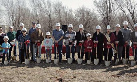 Delaware Nation Breaks Ground for Early Childhood Learning Center