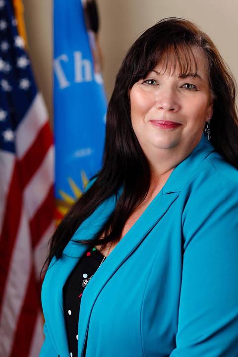 Deborah Dotson