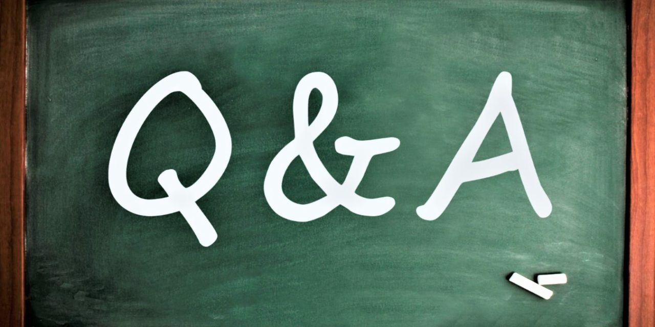 Secretarial Election Blood Quantum Questions & Answers