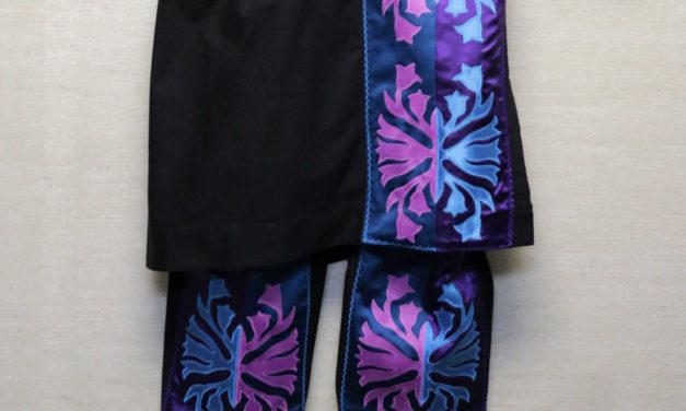 Delaware Women's Skirt & Leggings